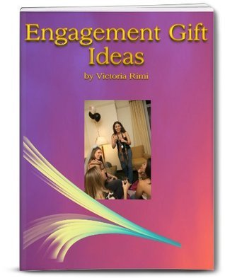 Engagement Gift Ideas Victoria Rimi