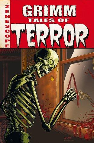 Grimm Tales of Terror Volume 1  by  Shane McKenzie