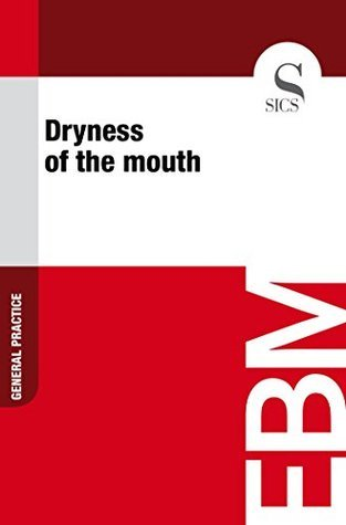 Dryness of the mouth Sics Editore