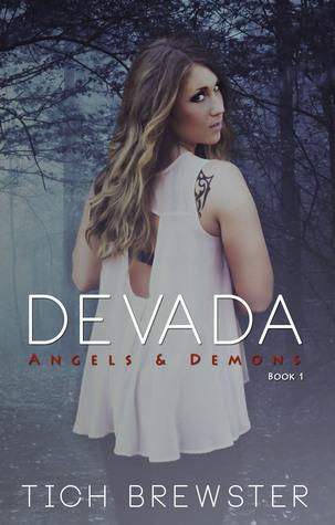 Devada (Angels and Demons #1)  by  Tich Brewster