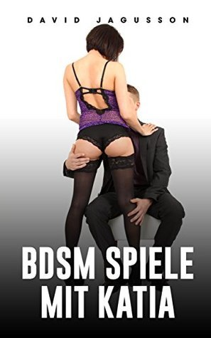 BDSM Spiele mit Katia David Jagusson