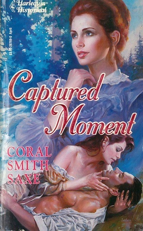 Captured Moment  by  Coral Smith Saxe