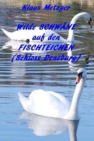 Wilde Schwane Auf Den Fischteichen  by  Klaus Metzger