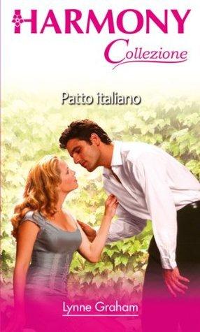 Patto italiano  by  Lynne Graham