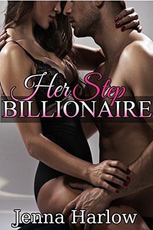 Her Step Billionaire  by  Jenna Harlow