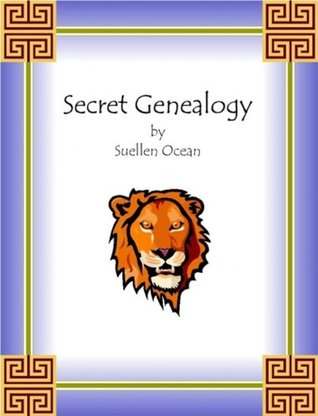 Secret Genealogy Suellen Ocean