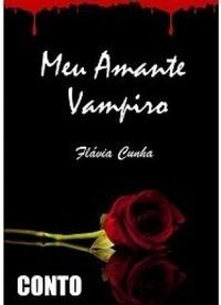 Meu Amante Vampiro Flavia Cunha