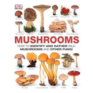 The Mushroom Book Thomas Laessoe