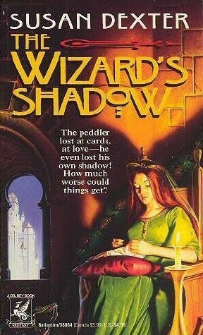The Wizards Shadow Susan Dexter