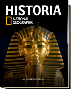 El Imperio Egipcio (Historia, #2) National Geographic Society