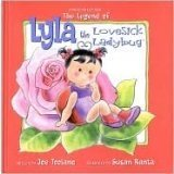 The Legend of Lyla the Lovesick Ladybug  by  Joe Troiano