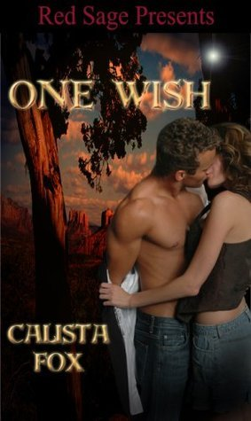 One Wish Calista Fox