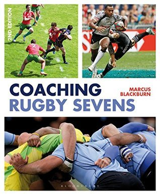 Coaching Rugby Sevens Marcus Blackburn