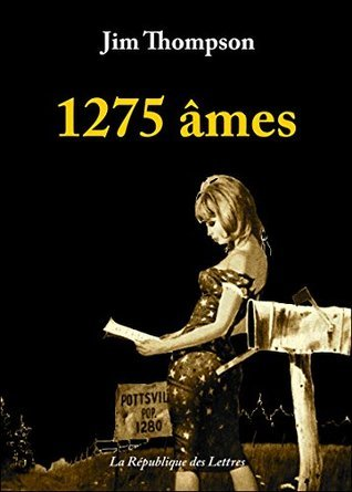 1275 âmes  by  Jim Thompson