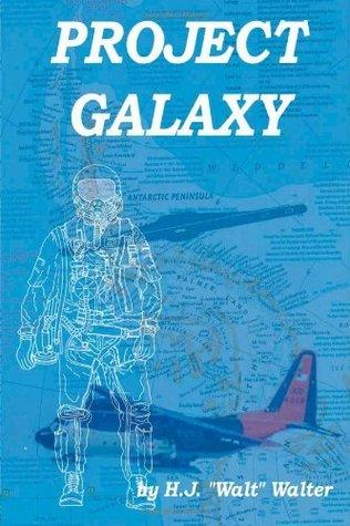 Project Galaxy  by  H.J. Walt Walter