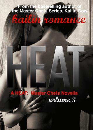 HEAT 3 (HEAT Series) Kailin Gow