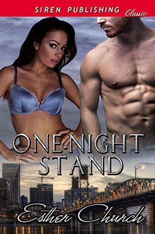 One-Night Stand  by  Esther Church