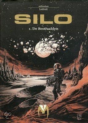De Bestraalden (SILO, #1) Ledroit
