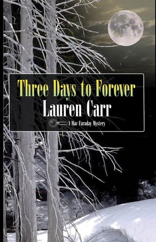 Three Days to Forever Lauren Carr