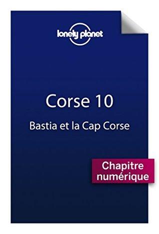 Corse 10 - Bastia et le Cap corse Olivier Cirendini
