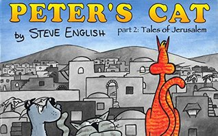 Peters Cat 2: Tales of Jerusalem Steve English