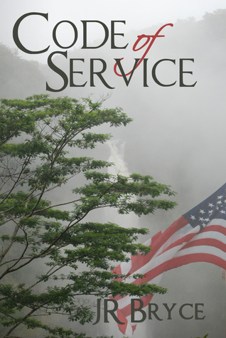 Code of Service  by  J.R.  Bryce