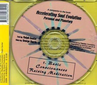 Basic Consciousness Raising Meditation CD  by  Ralph Genter