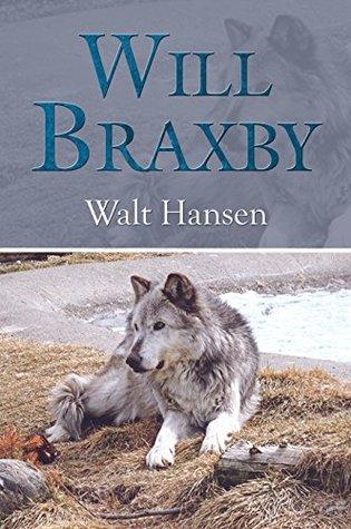 Will Braxby Walt Hansen