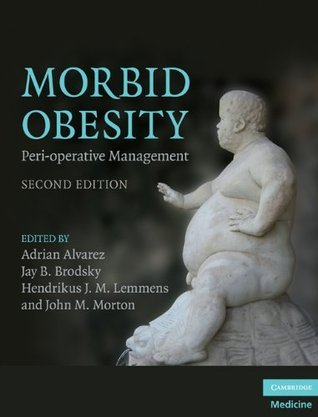 Morbid Obesity  by  Adrian Alvarez