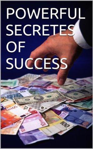 POWERFUL SECRETES OF SUCCESS mathew okezie Aliozor