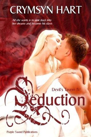 Seduction (Devils Tavern Book 4) Crymsyn Hart