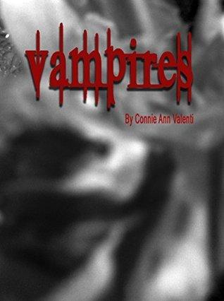 Vampire  by  Connie Ann Valenti