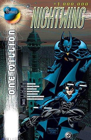 Nightwing One Million (1996-2009) #1 Chuck Dixon