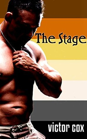 The Stage  by  Victor Cox