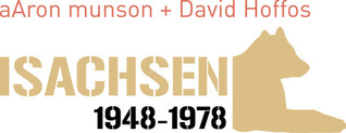 Isachsen, 1948-1978  by  Aaron Munson