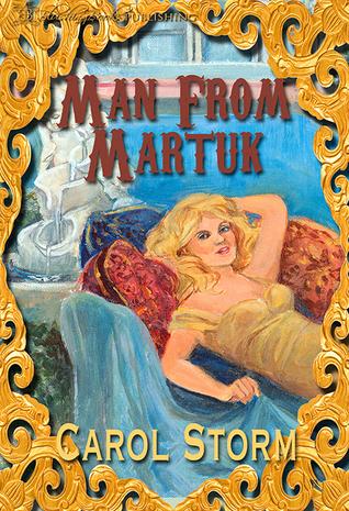 Man From Martuk Carol Storm