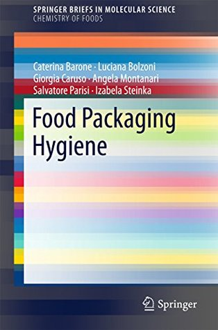 Food Packaging Hygiene  by  Caterina Barone
