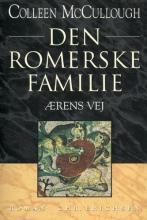Ærens vej (Den romerske familie #1)  by  Colleen McCullough