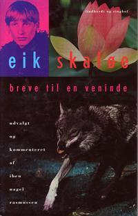 Breve til en veninde Eik Skaløe