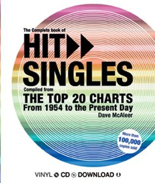 Hit Singles: Top 20 Charts from 1954 to the Present Day Dave McAleer
