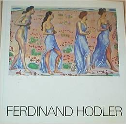 Ferdinand Hodler  by  Jura Brüschweiler