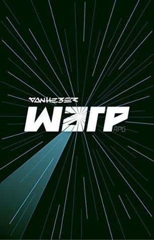 WARP RPG: Módulo Básico  by  VanHeber
