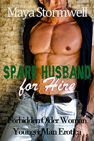 Spare Husband for Hire  by  Maya Stormwell