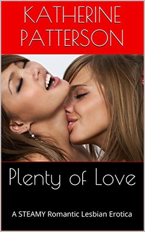 Plenty of Love  by  Katherine Patterson