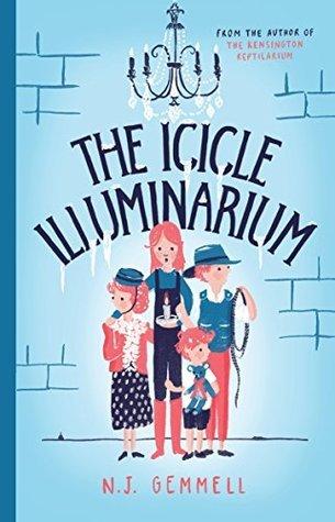 The Icicle Illuminarium N.J. Gemmell