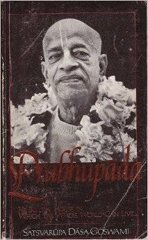 Econoline Preacher  by  Satsvarūpa dāsa Goswami