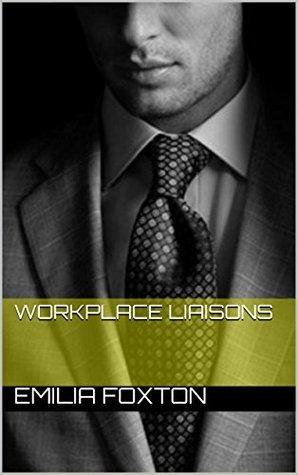 Workplace Liaisons Emilia Foxton