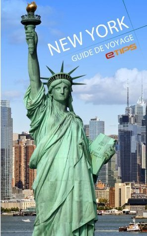 New York Guide de Voyage  by  eTips LTD
