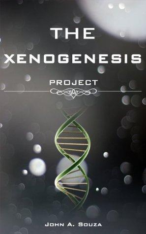 The Xenogenesis Project  by  John Souza