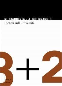 Ipotesi sull'università  by  Mariano Giaquinta